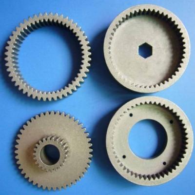 粉末冶金专用石墨粉